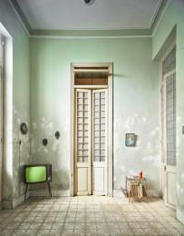 Green Screen, Havana