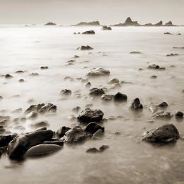 Low Tide, Ruby Beach, WA (A)