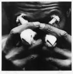 Man with Bird Tears: Mario Cravo Neto