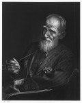 George Bernhard Shaw: Yousuf Karsh
