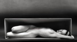 In the Box, Horizontal: Ruth Bernhard