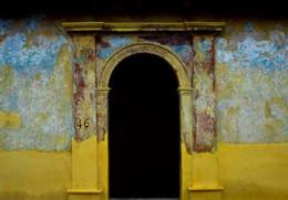 Piedra Pintada, Guatemala