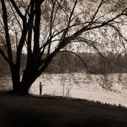 Sunday Afternoon, Potomac River, MD (A)