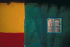 Colores Y Sombras, Michoacan, Mexico