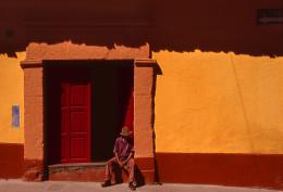 El Pintur, Peru