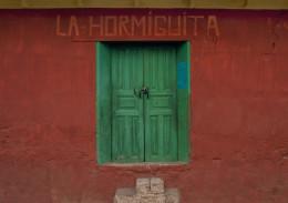 La Hormiguita, Guatemala