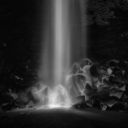 Liquid Veil, East Java