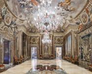 Galleria Colonna, Roma, Italy