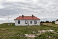 Farm Cottage #1, Omey Island