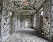 Pallazzo Borromeo Arese, Cesano, Maderno, Italy