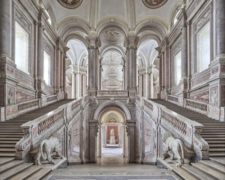 Reggia di Caserta, Caserta, Italy