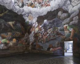 Palazzo del Te, Mantua, Italy