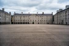Collins Barracks, Dublin