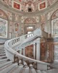 Villa Farness, Capraola, Italy