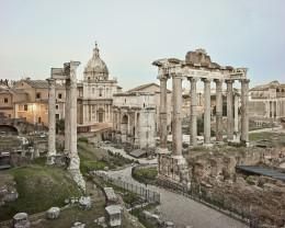 Forum, Rome Italy