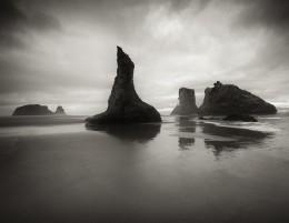 Sea Stack, Oregon