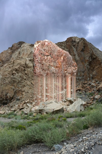 Unexpected Geology #3