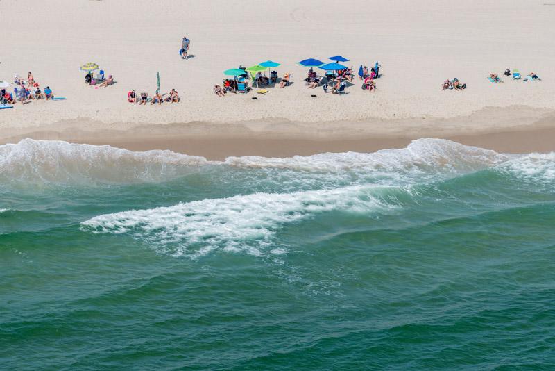 On the Beach: #395-7906