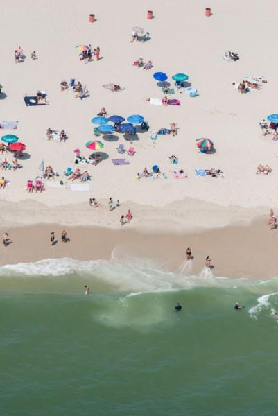 On the Beach: #398-7932