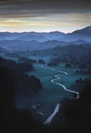 Huasna Valley