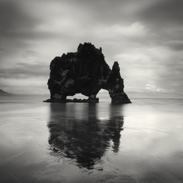 Hvitserkur III, Iceland