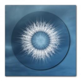 A Resonant Chill Mandala – 2