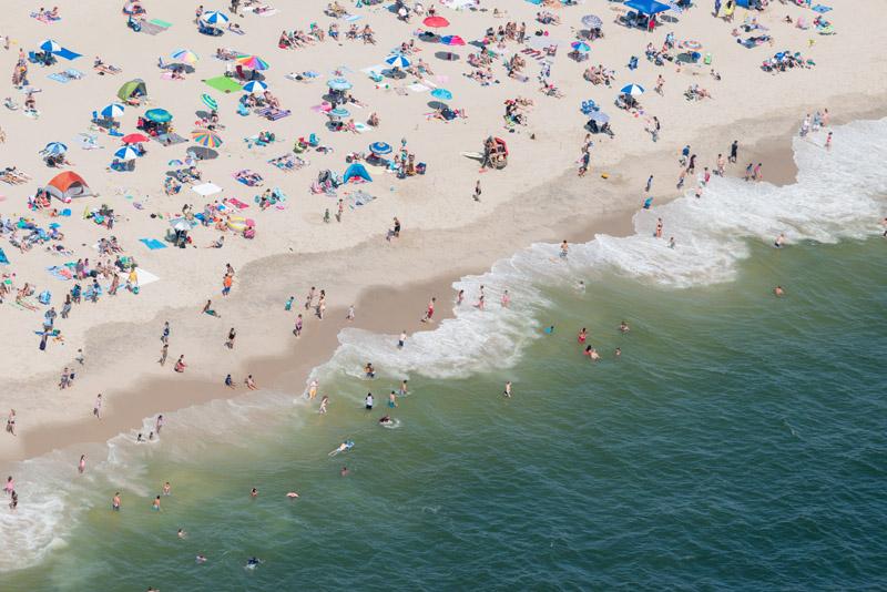 On the Beach: #400-7944
