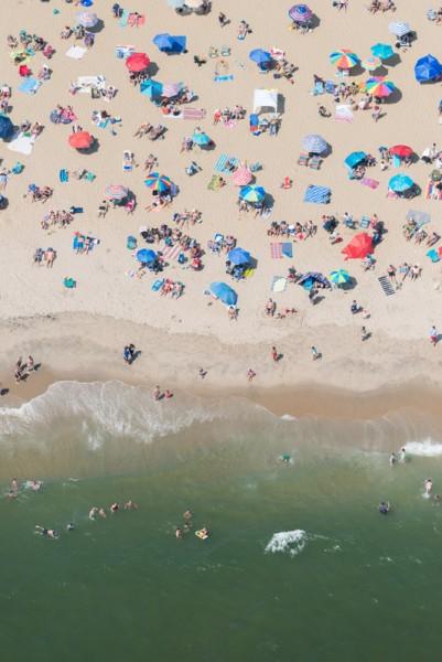 On the Beach: #401-7949