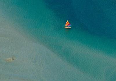Seascape & Water