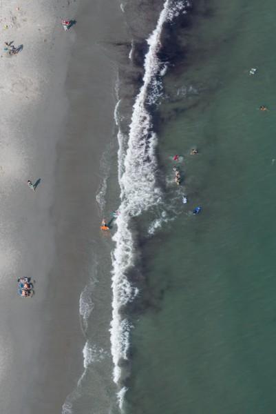 On the Beach: #407-8017-3