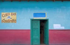 Casa del Sombrero, Cuenca