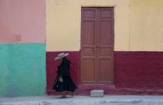 Old Sombrero, Saraguro
