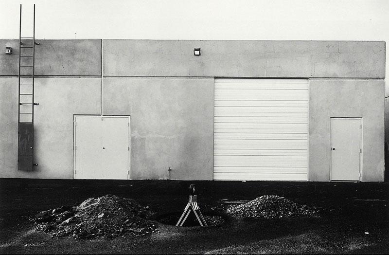 Untitled (IP20): Lewis Baltz