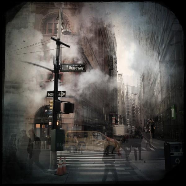Broadway Steam