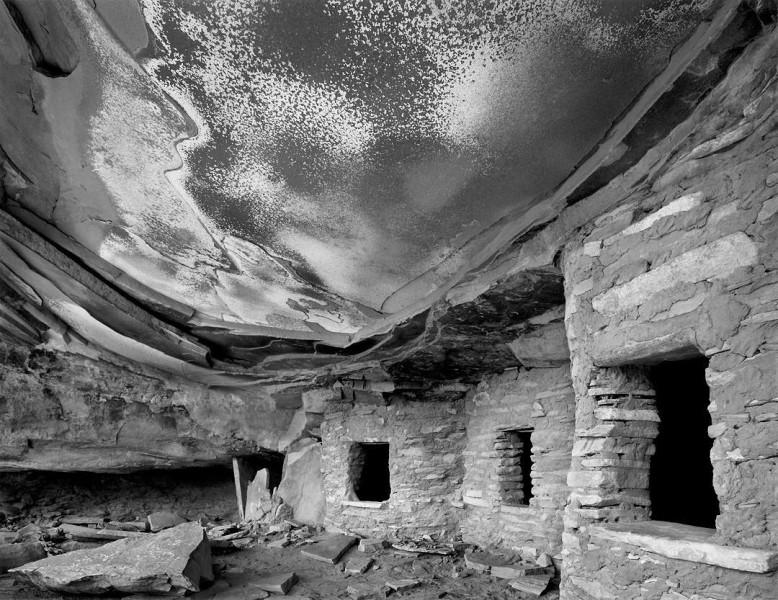 Ceiling House, Colorado Plateau, Bears Ears National Monumnet