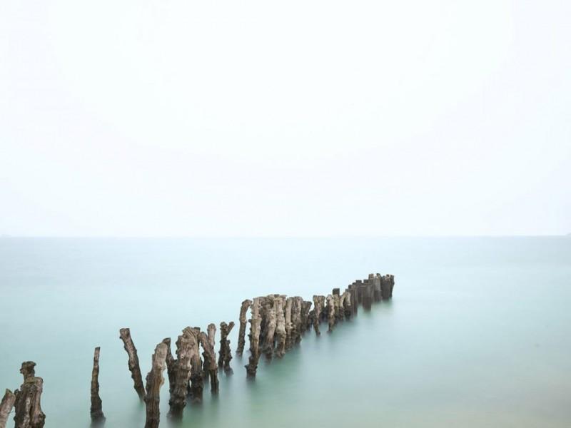 Grande Plaige, St-Malo, Normandy, France