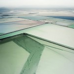 Saltern Study 9, Great Salt Lake, UT