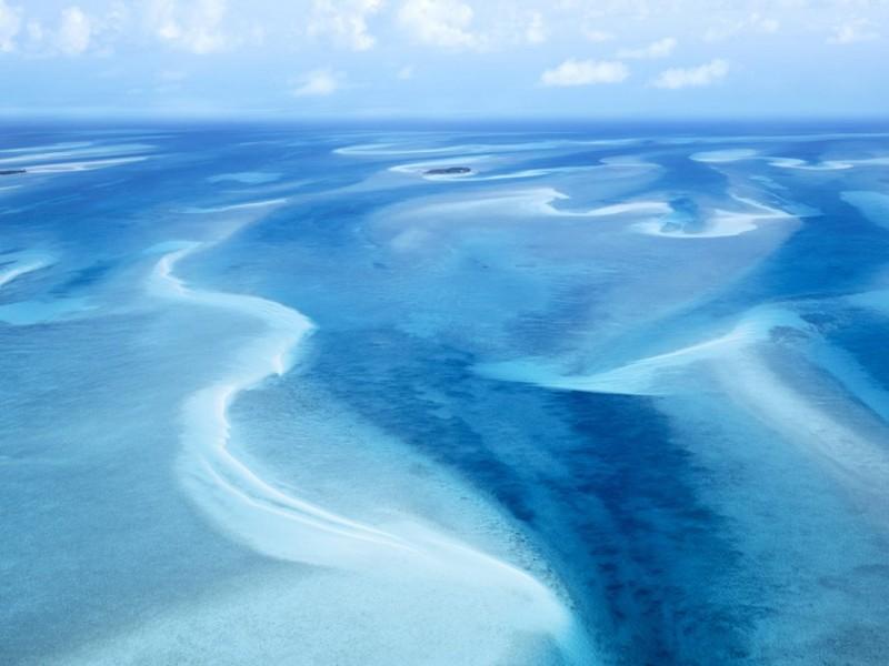 Sandbars 01, Nassau, The Bahamas
