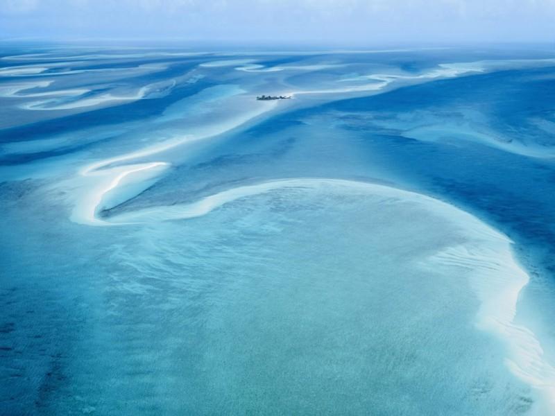 Sandbars 04, Nassau, The Bahamas
