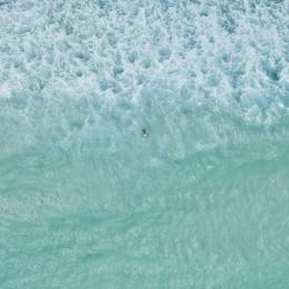 Surfer, Perth, Australia