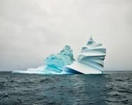 Iceberg 1 (Corkscrew), Greenland