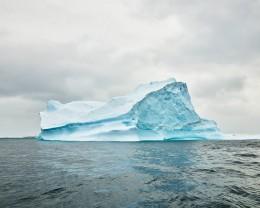 Iceberg 2, Greenland