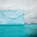 Iceberg 3, Greenland