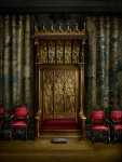 Dining Hall Throne