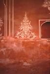 Fresco, Red Fort
