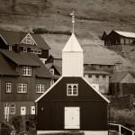 Church of Bøur