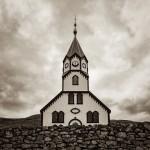 Church of Sandavágur