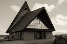 Church of Vesturkirkjan