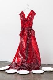 Red Cellophane