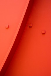 Detail in Red, 2